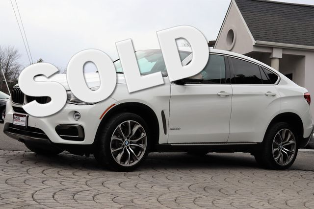 2016 BMW X6 xDrive 50i in Alexandria VA