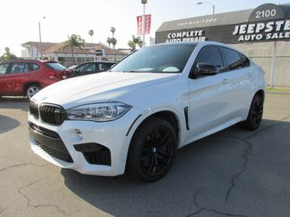 2016 BMW X6 M in Costa Mesa, California 92627