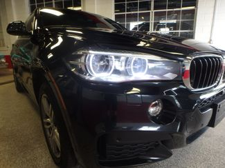 2016 Bmw X6! M Sport Pkg, LOADED, TIGHT AND  STUNNING!~ Saint Louis Park, MN 30