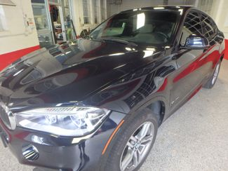 2016 Bmw X6! M Sport Pkg, LOADED, TIGHT AND  STUNNING!~ Saint Louis Park, MN 40