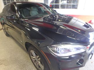 2016 Bmw X6! M Sport Pkg, LOADED, TIGHT AND  STUNNING!~ Saint Louis Park, MN 39