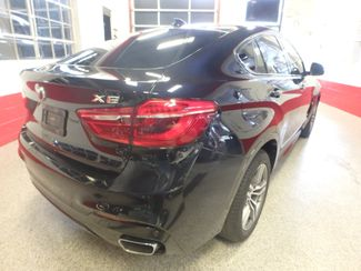 2016 Bmw X6! M Sport Pkg, LOADED, TIGHT AND  STUNNING!~ Saint Louis Park, MN 12