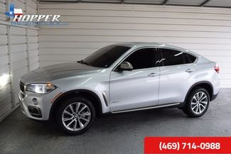 2016 BMW X6 xDrive50i in McKinney Texas, 75070