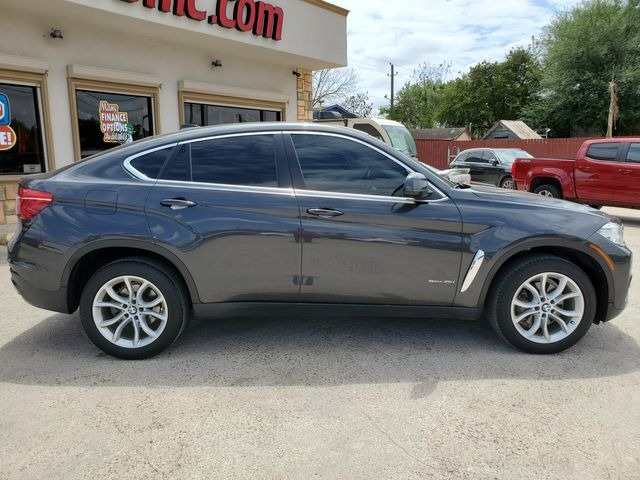 2016 BMW X6 sDrive 35i sDrive35i in Brownsville, TX 78521