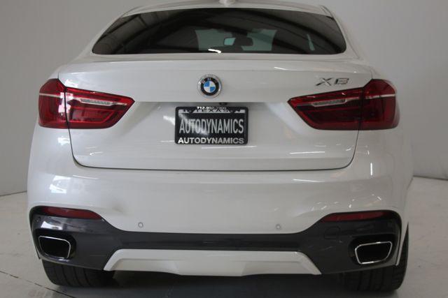 2016 BMW X6 sDrive 35i sDrive35i Houston, Texas 10