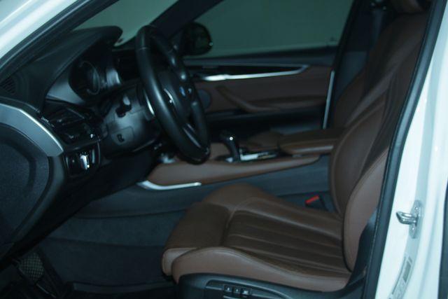 2016 BMW X6 sDrive 35i sDrive35i Houston, Texas 19