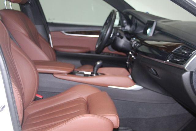 2016 BMW X6 sDrive 35i sDrive35i Houston, Texas 22
