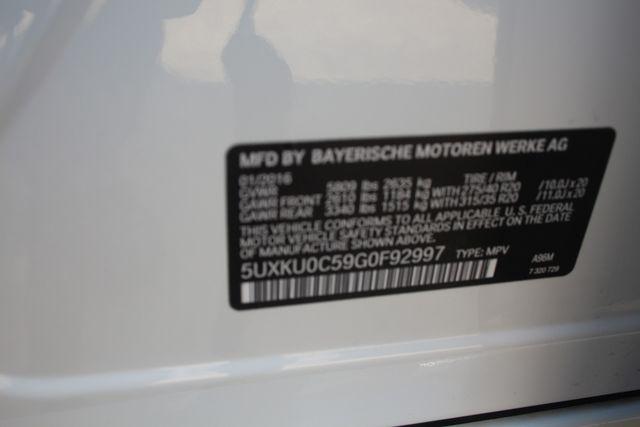 2016 BMW X6 sDrive 35i sDrive35i Houston, Texas 35