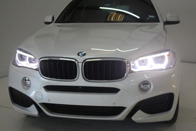 2016 BMW X6 sDrive 35i sDrive35i Houston, Texas 4