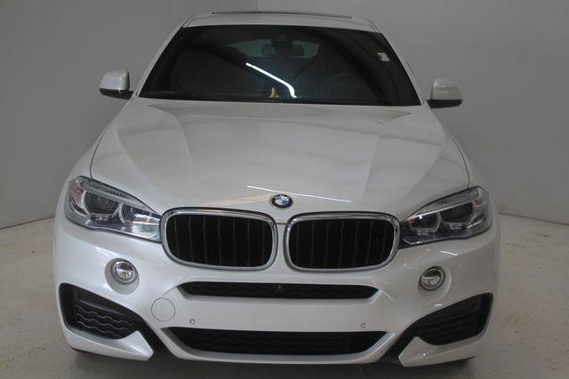 2016 BMW X6 sDrive 35i sDrive35i Houston, Texas 1