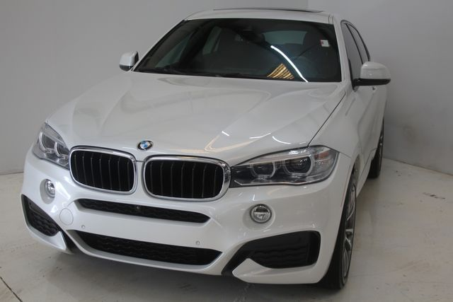 2016 BMW X6 sDrive 35i sDrive35i Houston, Texas 2