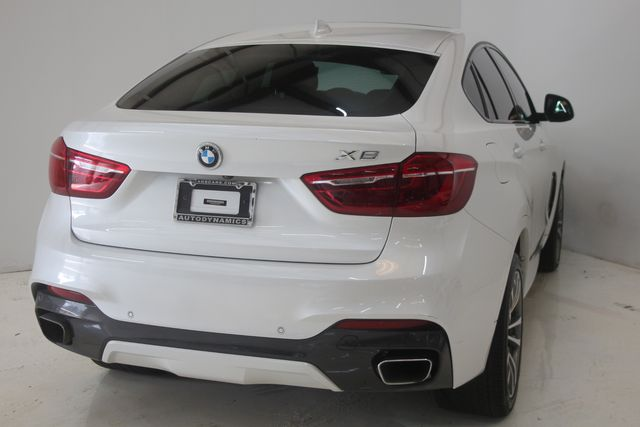 2016 BMW X6 sDrive 35i sDrive35i Houston, Texas 12