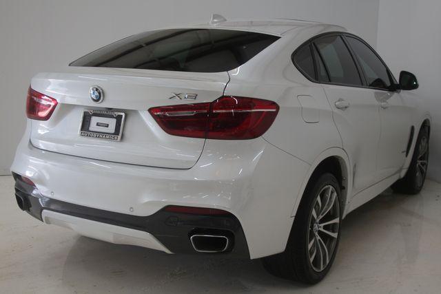2016 BMW X6 sDrive 35i sDrive35i Houston, Texas 13