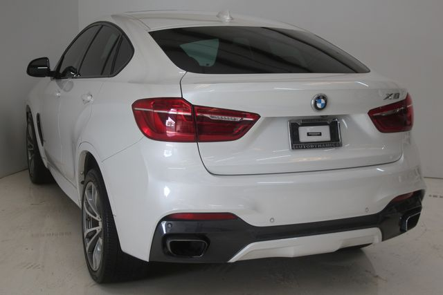 2016 BMW X6 sDrive 35i sDrive35i Houston, Texas 14