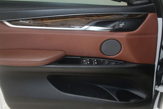 2016 BMW X6 sDrive 35i sDrive35i Houston, Texas 23