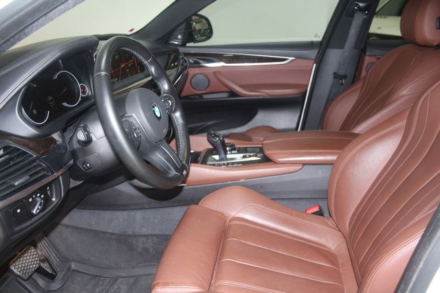 2016 BMW X6 sDrive 35i sDrive35i Houston, Texas 24