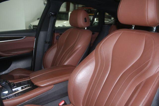 2016 BMW X6 sDrive 35i sDrive35i Houston, Texas 25