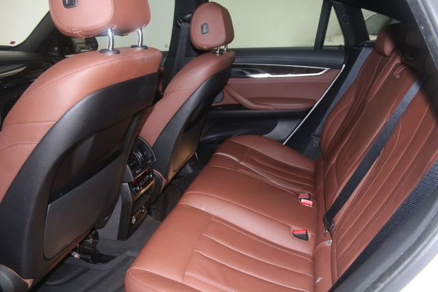 2016 BMW X6 sDrive 35i sDrive35i Houston, Texas 29