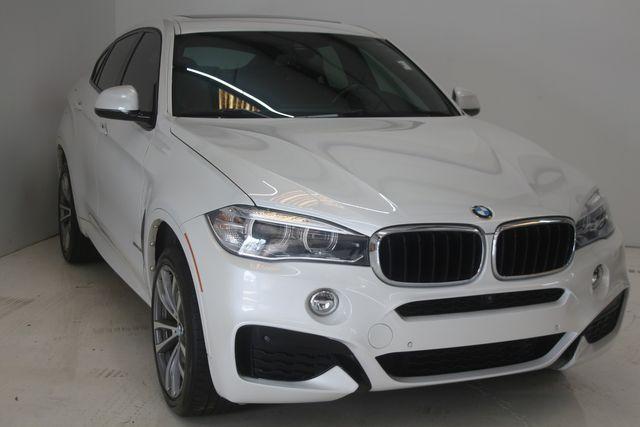 2016 BMW X6 sDrive 35i sDrive35i Houston, Texas 3
