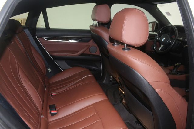 2016 BMW X6 sDrive 35i sDrive35i Houston, Texas 32