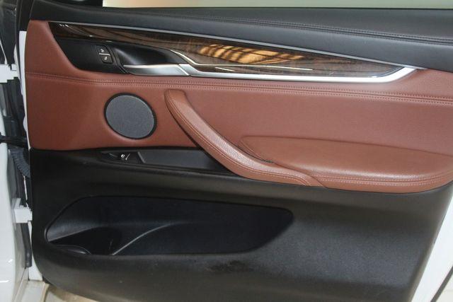 2016 BMW X6 sDrive 35i sDrive35i Houston, Texas 33