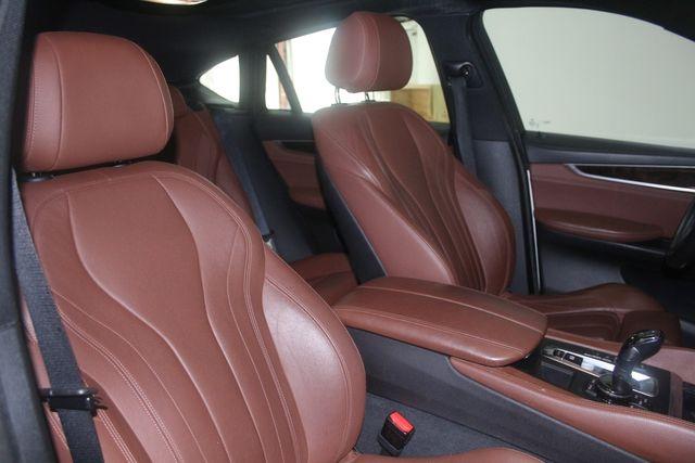 2016 BMW X6 sDrive 35i sDrive35i Houston, Texas 36
