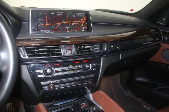 2016 BMW X6 sDrive 35i sDrive35i Houston, Texas 42