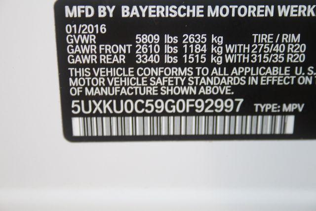 2016 BMW X6 sDrive 35i sDrive35i Houston, Texas 60