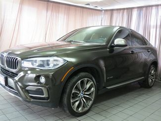 2016 BMW X6 xDrive 35i xDrive35i  city OH  North Coast Auto Mall of Akron  in Akron, OH