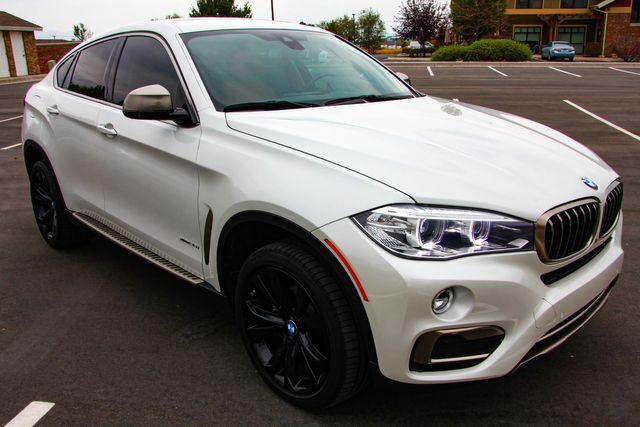 2016 BMW X6 xDrive 35i xDrive35i in American Fork, Utah 84003