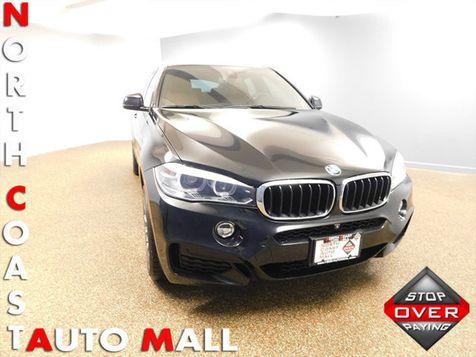 2016 BMW X6 xDrive 35i xDrive35i in Bedford, Ohio