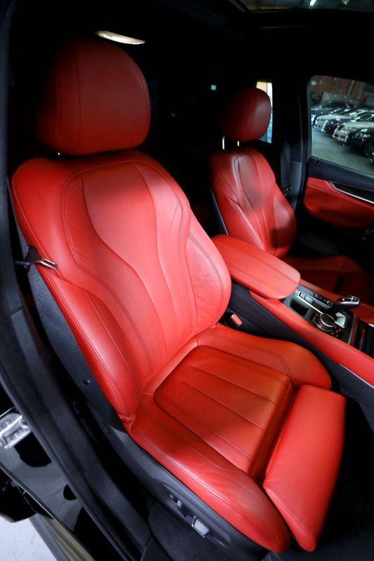 2016 BMW X6 xDrive 35i xDrive35i - M Sport - Premium - HK Surround sound  city California  MDK International  in Los Angeles, California