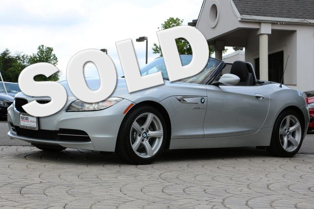 2016 BMW Z4 sDrive 28i in Alexandria VA