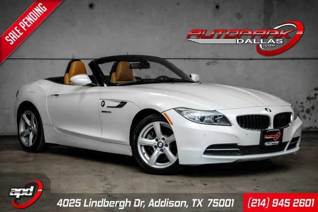 2016 BMW Z4 sDrive28i in Addison, TX 75001