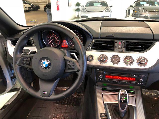 2016 BMW Z4 sDrive28i M Sport Package Longwood, FL 16