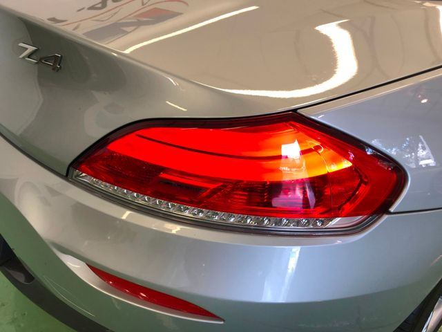 2016 BMW Z4 sDrive28i M Sport Package Longwood, FL 36