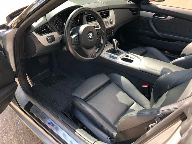 2016 BMW Z4 sDrive28i M Sport Package Longwood, FL 45