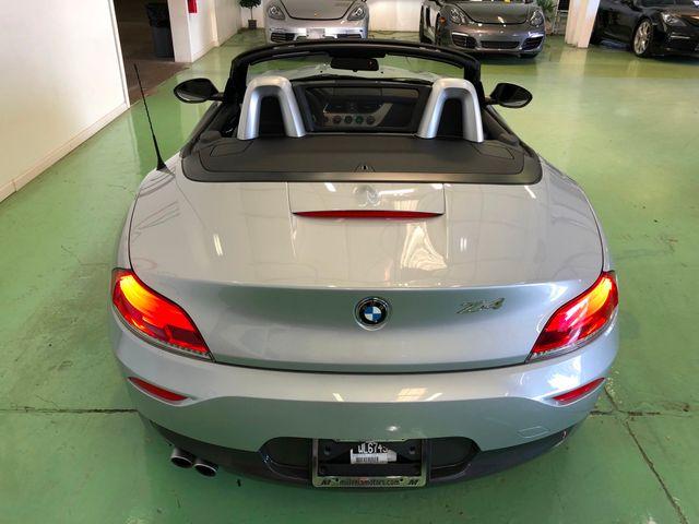 2016 BMW Z4 sDrive28i M Sport Package Longwood, FL 8