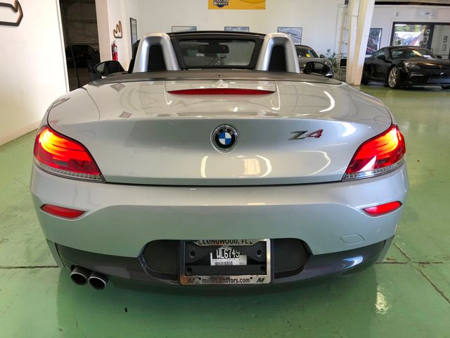2016 BMW Z4 sDrive28i M Sport Package Longwood, FL 9