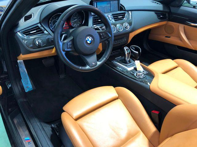 2016 BMW Z4 sDrive28i M Sport Package Longwood, FL 13