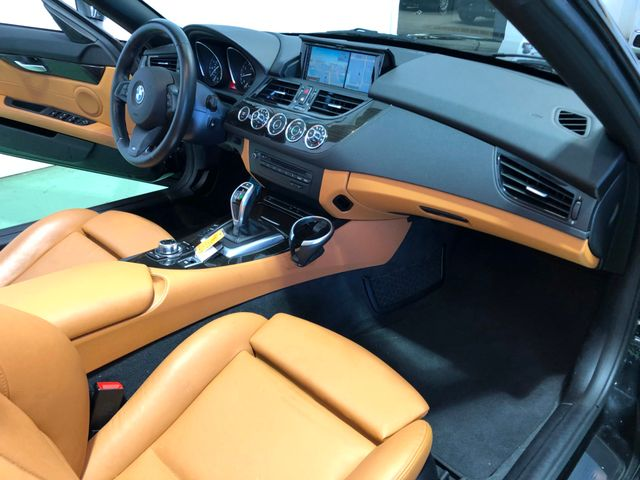 2016 BMW Z4 sDrive28i M Sport Package Longwood, FL 15