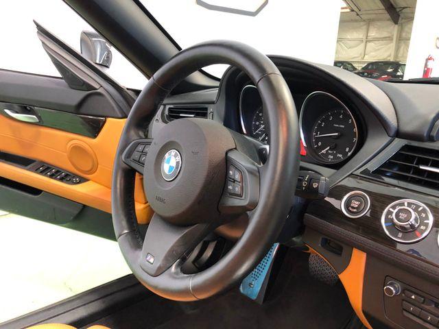 2016 BMW Z4 sDrive28i M Sport Package Longwood, FL 20