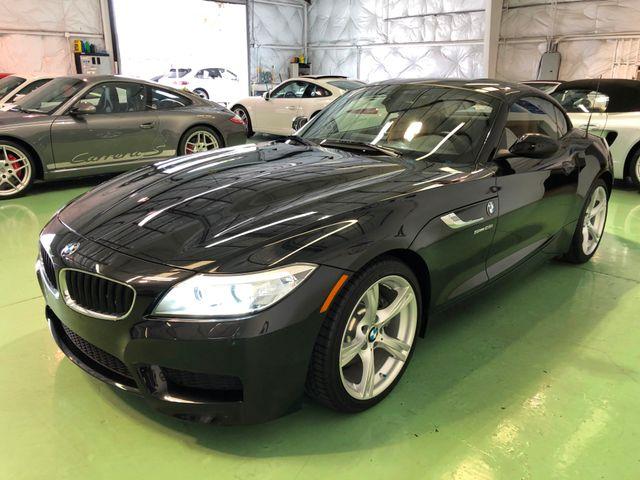2016 BMW Z4 sDrive28i M Sport Package Longwood, FL 27