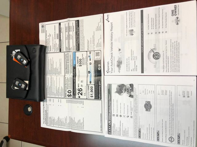 2016 BMW Z4 sDrive28i M Sport Package Longwood, FL 37