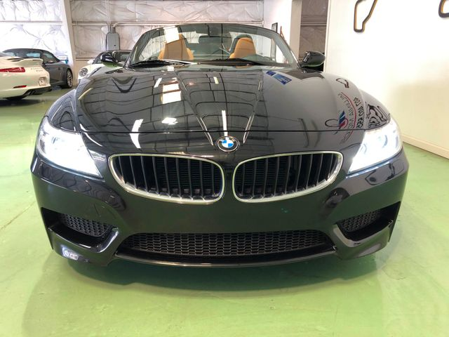 2016 BMW Z4 sDrive28i M Sport Package Longwood, FL 4