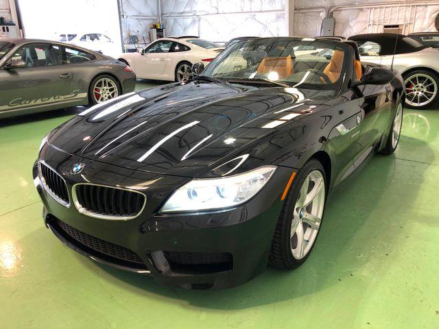2016 BMW Z4 sDrive28i M Sport Package Longwood, FL 5
