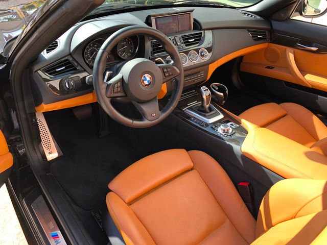 2016 BMW Z4 sDrive28i M Sport Package Longwood, FL 43