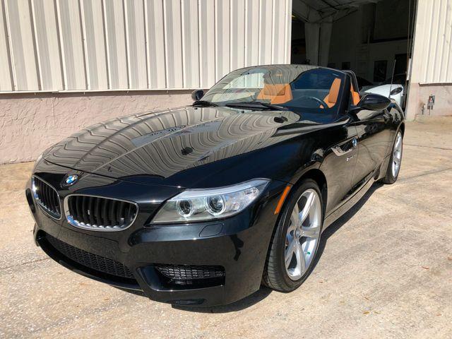 2016 BMW Z4 sDrive28i M Sport Package Longwood, FL 42