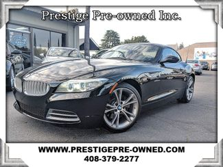 2016 BMW Z4 sDrive35i ((**NAVIGATION/HEATED SEATS/LOADED**))  in Campbell CA