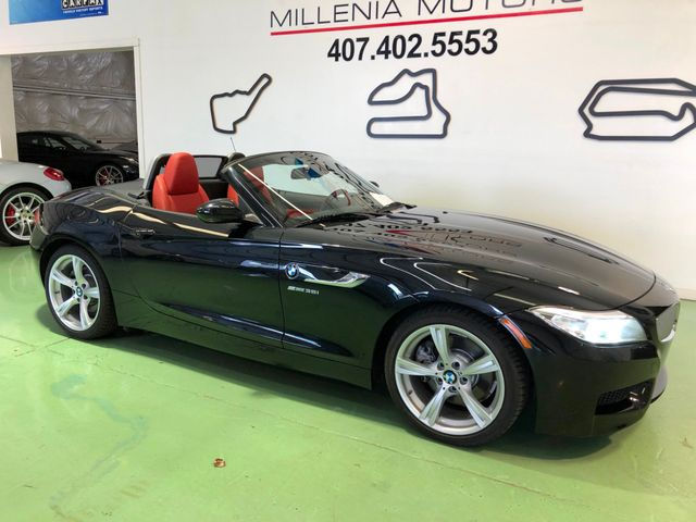 2016 BMW Z4 sDrive35i M Sport Package Longwood, FL 1